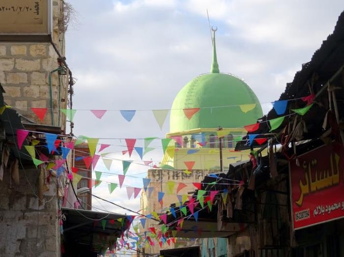 Nablus Festival!!